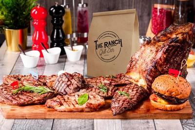 The Ranch réveillon 2018