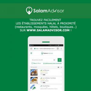 Salam Advisor